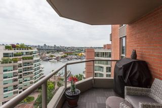Photo 1: 1001 1625 HORNBY Street in Vancouver: Yaletown Condo for sale (Vancouver West)  : MLS®# R2179828
