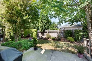 Photo 35: 23 2525 YALE Court: Townhouse for sale in Abbotsford: MLS®# R2602320