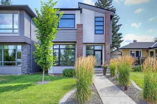 Main Photo: 8 Wildwood Drive SW in Calgary: Wildwood Detached for sale : MLS®# A1070581