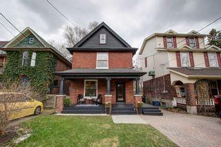 Main Photo: 67 Lyall Avenue in Toronto: The Beaches House (2-Storey) for sale (Toronto E02)  : MLS®# E5200219