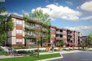 Photo 1: 312 3333 Glasgow Ave in VICTORIA: SE Quadra Condo for sale (Saanich East)  : MLS®# 806302