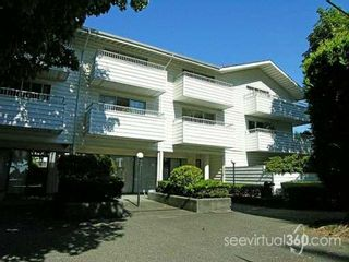 """Photo 8: 219 707 8TH ST in New Westminster: Uptown NW Condo for sale in """"DIPLOMAT"""" : MLS®# V612647"""