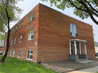 Photo 1: 18 455 Osborne Street in Winnipeg: Lord Roberts Condominium for sale (1Aw)  : MLS®# 1914918