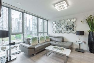 Photo 14: 1205 930 CAMBIE Street in Vancouver: Yaletown Condo for sale (Vancouver West)  : MLS®# R2575866