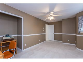 """Photo 35: 22 9168 FLEETWOOD Way in Surrey: Fleetwood Tynehead Townhouse for sale in """"The Fountains"""" : MLS®# R2518804"""