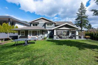Photo 30: 4227 LIONS Avenue in North Vancouver: Forest Hills NV House for sale : MLS®# R2565681