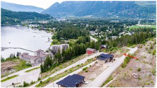Photo 2: 226 Copperstone Lane in Sicamous: Mara Lake Vacant Land for sale : MLS®# 10205736