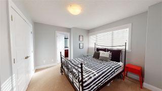 Photo 37: 303 SUMMERSIDE Cove in Edmonton: Zone 53 House for sale : MLS®# E4217935
