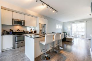 Photo 7: 38 2332 RANGER LANE in Port Coquitlam: Riverwood Townhouse for sale : MLS®# R2443597