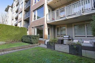 """Photo 8: G09 139 W 22ND Street in North Vancouver: Central Lonsdale Condo for sale in """"ANDERSON WALK"""" : MLS®# R2334018"""