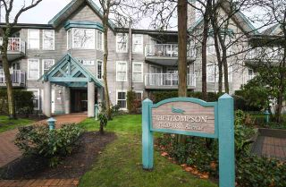 "Photo 2: 108 15110 108 Avenue in Surrey: Guildford Condo for sale in ""Thompson Bldg River Pointe"" (North Surrey)  : MLS®# R2328425"
