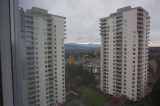 """Photo 14: 1604 5652 PATTERSON Avenue in Burnaby: Central Park BS Condo for sale in """"CENTRAL PARK PLACE"""" (Burnaby South)  : MLS®# R2121297"""