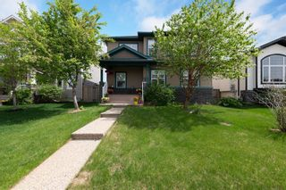 Main Photo: 109 Grouse Way: Fort McMurray Detached for sale : MLS®# A1116323