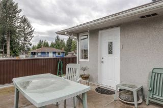 Photo 6: 1801 WOODVALE Avenue in Coquitlam: Central Coquitlam House for sale : MLS®# R2057117