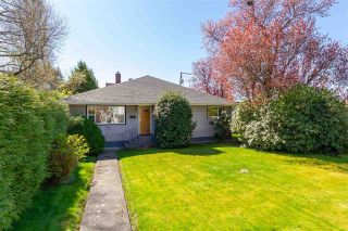 """Photo 1: 5154 47 Avenue in Delta: Ladner Elementary House for sale in """"LADNER ELEMENTARY"""" (Ladner)  : MLS®# R2584826"""