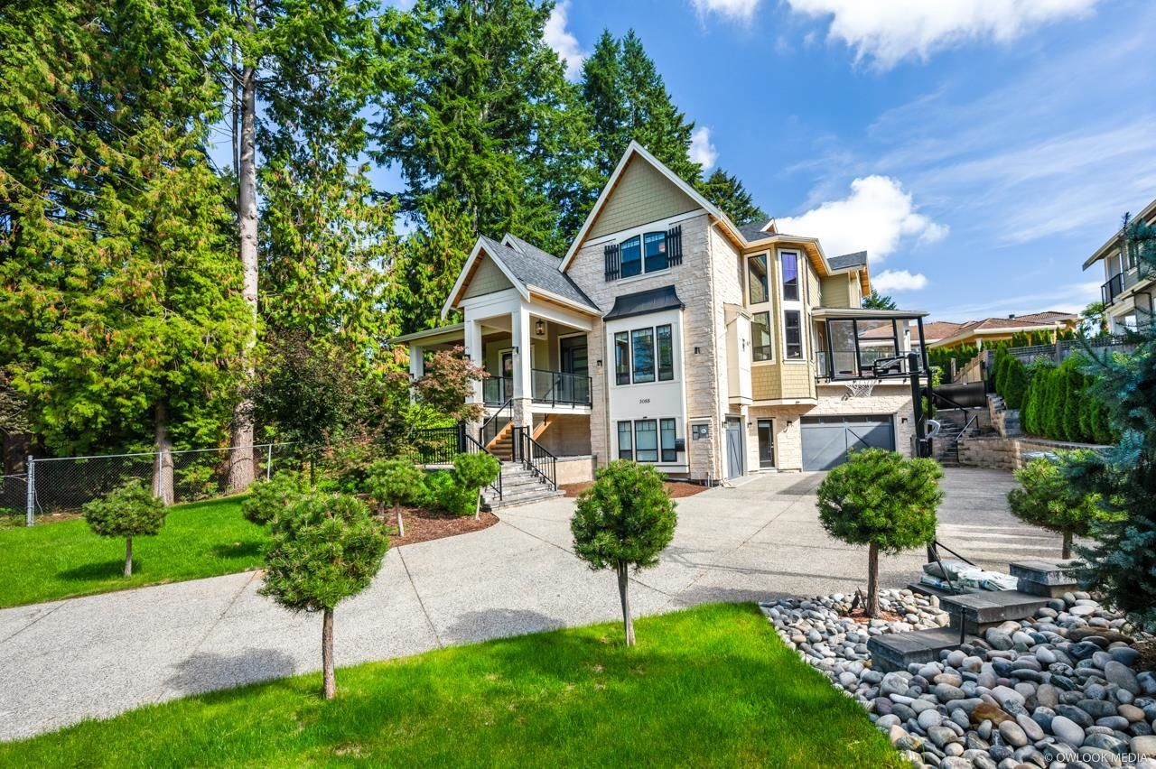 Main Photo: 3088 144 Street in Surrey: Elgin Chantrell House for sale (South Surrey White Rock)  : MLS®# R2621037