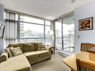 Photo 3: 1006 1889 AlberniL Street in Vancouver: West End VW Condo for sale (Vancouver West)  : MLS®# R2527613