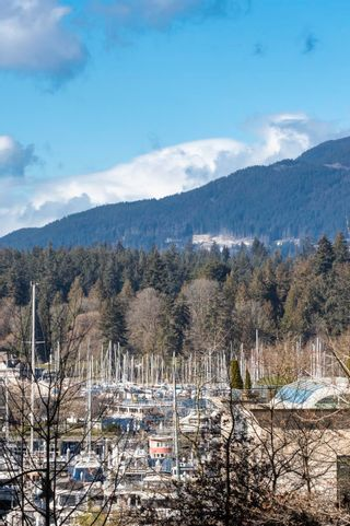 """Photo 26: 403 1205 W HASTINGS Street in Vancouver: Coal Harbour Condo for sale in """"Cielo"""" (Vancouver West)  : MLS®# R2617996"""
