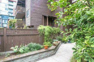Photo 14: 103 330 E 7TH Avenue in Vancouver: Mount Pleasant VE Condo for sale (Vancouver East)  : MLS®# R2201684