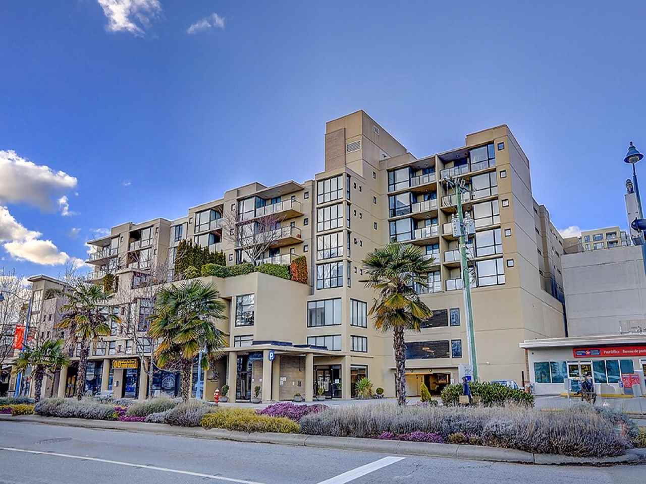 Main Photo: 1202 7831 WESTMINSTER HIGHWAY in Richmond: Brighouse Condo for sale ()  : MLS®# R2244205