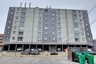 Photo 2: 508 314 14 Street NW in Calgary: Hillhurst Apartment for sale : MLS®# A1117580