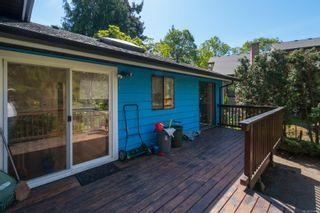 Photo 34: 4251 Cedarglen Rd in Saanich: SE Mt Doug House for sale (Saanich East)  : MLS®# 874948