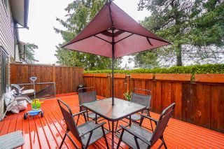 Photo 31: 119 13880 74 Avenue in Surrey: East Newton Townhouse for sale : MLS®# R2561338