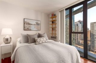 """Photo 13: 2607 1331 W GEORGIA Street in Vancouver: Coal Harbour Condo for sale in """"The Pointe"""" (Vancouver West)  : MLS®# R2567011"""