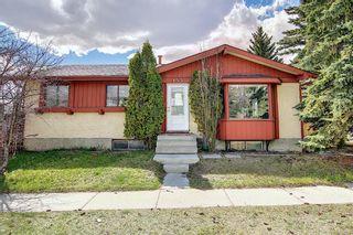 Photo 1: 455 Falconridge Crescent NE in Calgary: Falconridge Detached for sale : MLS®# A1103477