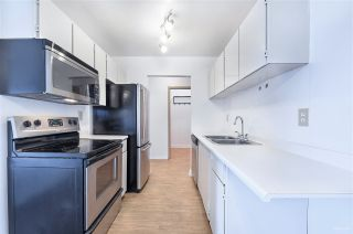 Photo 3: 319 8651 WESTMINSTER HIGHWAY in Richmond: Brighouse Condo for sale : MLS®# R2484351
