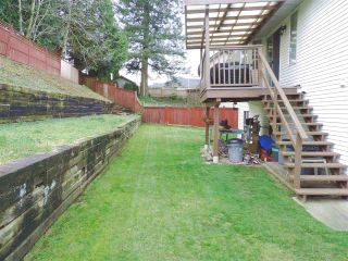 Photo 17: 32826 HARWOOD PLACE in Abbotsford: Central Abbotsford House for sale : MLS®# R2039577