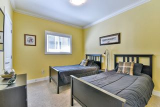"""Photo 12: 20979 80A Avenue in Langley: Willoughby Heights House for sale in """"Yorkson"""" : MLS®# R2260000"""