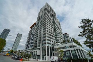 "Main Photo: 2503 2378 ALPHA Avenue in Burnaby: Brentwood Park Condo for sale in ""Milano"" (Burnaby North)  : MLS®# R2562564"