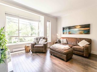 """Photo 11: 27 897 PREMIER Street in North Vancouver: Lynnmour Townhouse for sale in """"Legacy @ Nature's Edge"""" : MLS®# R2077735"""