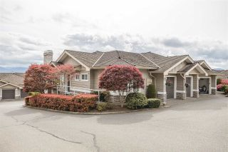 Photo 3: 27 35537 EAGLE MOUNTAIN Drive in Abbotsford: Abbotsford East Townhouse for sale : MLS®# R2572337