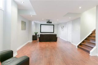 Photo 17: 424 Spring Blossom Cres in Oakville: Iroquois Ridge North Freehold for sale : MLS®# W4228081