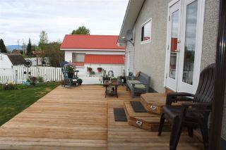 Photo 31: 31 KERRY Crescent in Mackenzie: Mackenzie -Town House for sale (Mackenzie (Zone 69))  : MLS®# R2585127