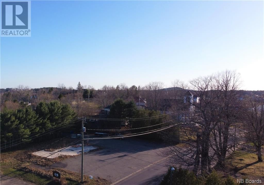 Main Photo: 70 Main Street in St. George: Vacant Land for sale : MLS®# NB050342
