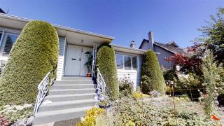 Photo 36: 749 W 63RD Avenue in Vancouver: Marpole House for sale (Vancouver West)  : MLS®# R2483452