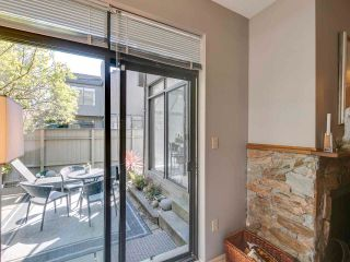 """Photo 22: 2138 NANTON Avenue in Vancouver: Quilchena Townhouse for sale in """"Arbutus West"""" (Vancouver West)  : MLS®# R2576869"""