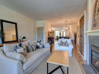 Photo 4: 1526 Yale St in : OB North Oak Bay Row/Townhouse for sale (Oak Bay)  : MLS®# 882575