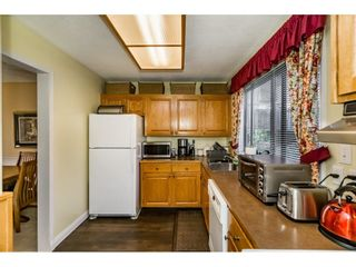 """Photo 7: 823 OLD LILLOOET Road in North Vancouver: Lynnmour Townhouse for sale in """"LYNNMOUR VILLAGE"""" : MLS®# R2111027"""