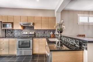 """Photo 5: 55 11067 BARNSTON VIEW Road in Pitt Meadows: South Meadows Townhouse for sale in """"COHO 1"""" : MLS®# R2603358"""