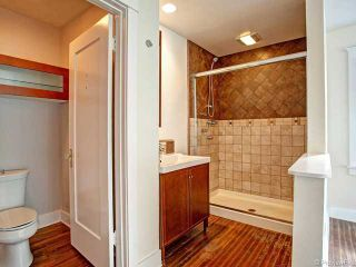 Photo 12: UNIVERSITY HEIGHTS House for sale : 3 bedrooms : 4245 Maryland Street in San Diego
