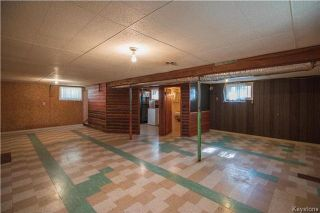 Photo 14: 46 Hastings Boulevard in Winnipeg: St Vital Residential for sale (2C)  : MLS®# 1726047