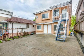 Photo 33: 3465 E 3RD Avenue in Vancouver: Renfrew VE House for sale (Vancouver East)  : MLS®# R2572524