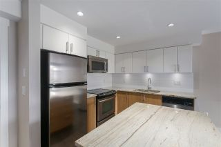 """Photo 9: 301 55 EIGHTH Avenue in New Westminster: GlenBrooke North Condo for sale in """"Eight West"""" : MLS®# R2377360"""