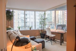 """Photo 10: 1002 833 HOMER Street in Vancouver: Downtown VW Condo for sale in """"ATELIER"""" (Vancouver West)  : MLS®# R2422565"""