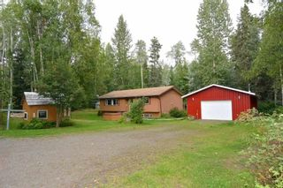 """Photo 1: 9442 POPE Road in Smithers: Smithers - Rural House for sale in """"EVELYN"""" (Smithers And Area (Zone 54))  : MLS®# R2398369"""
