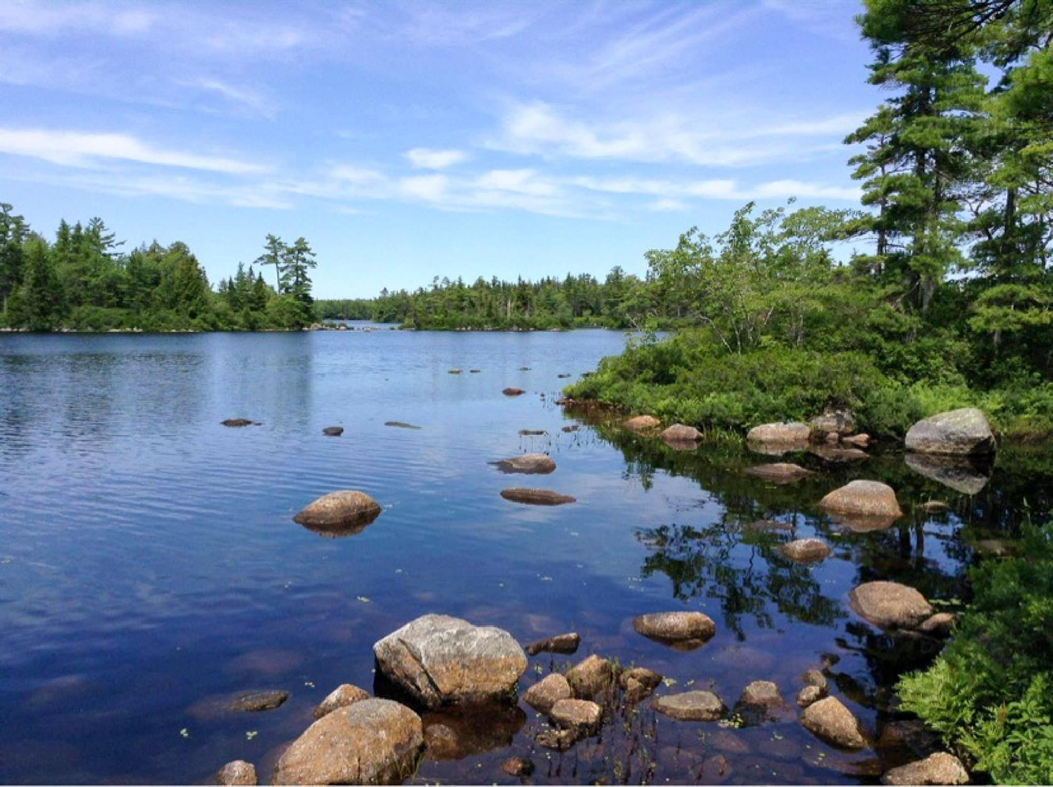 Main Photo: Lot 26 Alexander Avenue in Waterloo Lake: 400-Annapolis County Vacant Land for sale (Annapolis Valley)  : MLS®# 202104820